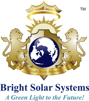 Bright Solar Systems Logo