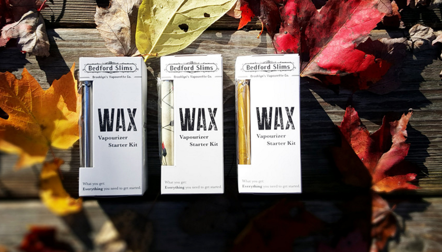 picture of wax slims product